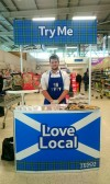 Scotland's Favourites Sampling Tour