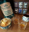 Whisky Pairing 4: Mature Cheddar & Onion