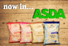 Mackie's Popcorn now in Scottish Asda stores!