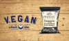 Mackie's Crisps to feature in Vegan tuck box deliveries!