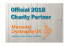 Mackie's 2018 Charity Partner - Muscular Dystrophy UK