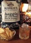 Burns Night treats from Mackie's